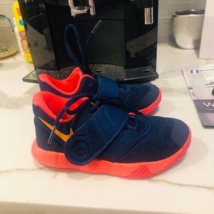 Nike KD size 12 boys